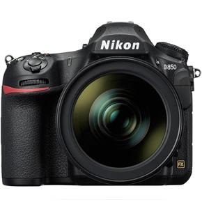 alquiler equipo fotográfico profesional  Nikon