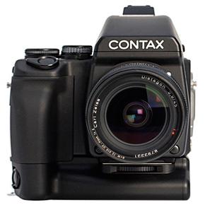 alquiler material fotográfico profesional Otras cámaras